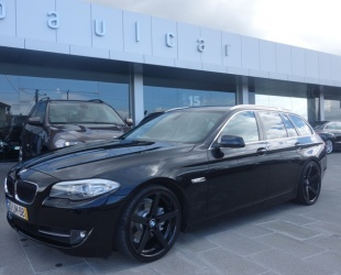 BMW 520 520 d TOURING PACK SPORT
