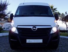 Opel Movano L2H2 3.5T 2.3 CDTi