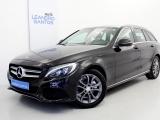 Mercedes-benz Classe c 180 BlueTEC Station GPS