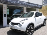 Nissan Juke Tecka Sport