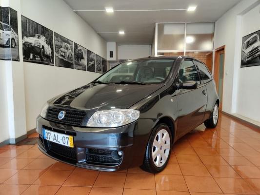 Fiat Punto, 2005