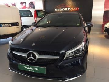 Mercedes-benz Cla 180 180 CDI