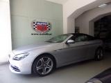BMW 640 d Cabrio
