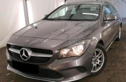 Mercedes-Benz Classe CLA business