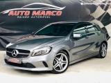 Mercedes-Benz A 180 AMG Edition
