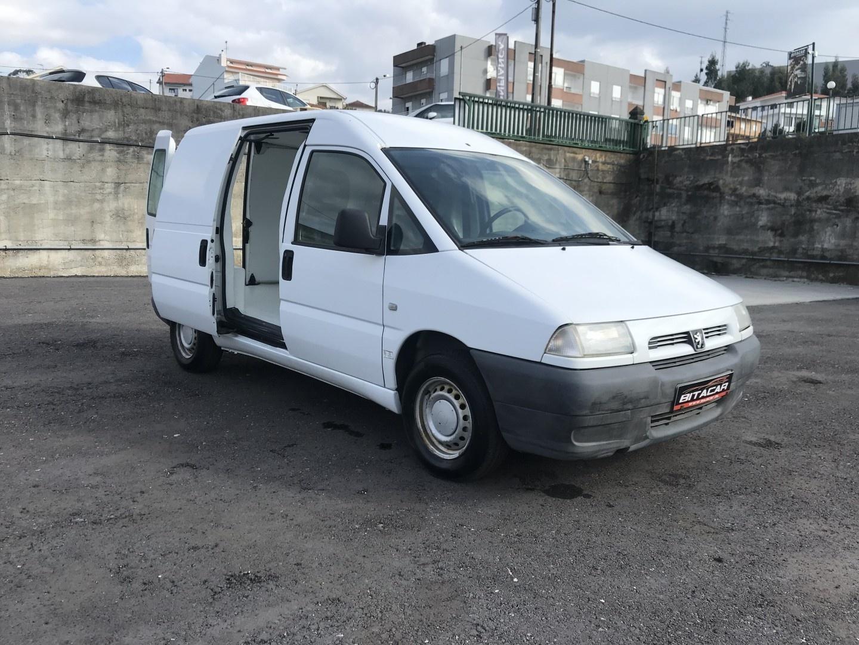 Peugeot Expert 1.9D CONFORT