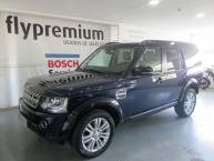 Land Rover Discovery 3.0 SDV6 HSE (7 Lugares)