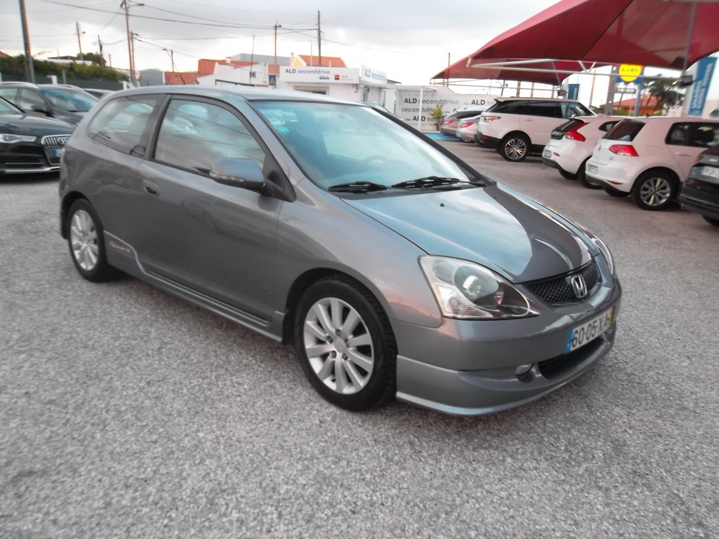 Honda Civic 1.4 i SPORT
