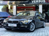 Bmw 320 D ED Line Luxury Auto