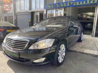 Mercedes-Benz S 420 LONGO