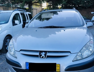 Peugeot 307 SW 1.4 HDI SW