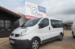 Renault Trafic 2.0 dCi 9l