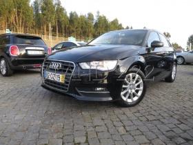 Audi A3 Sportback 1.6 TDi Advance (GPS)
