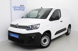 Citroen Berlingo 1.6 BlueHDi M Club 100CV