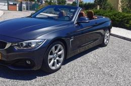 BMW 420 CABRIO 190 CV