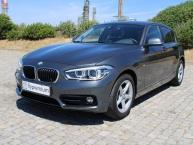 BMW 116 D SPORT LINE NACIONAL