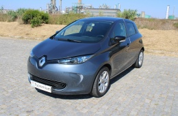 Renault ZOE Limited 40 Flex