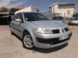 Renault Mégane 1.5 dCi Confort Authentique
