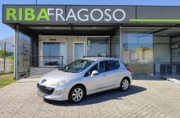 Peugeot 308 1.6HDI Sport