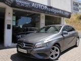 Mercedes-Benz A 180 CDI Blue Efficient Urban