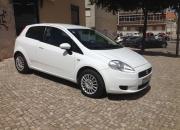 Fiat Grande Punto 1.3 Mjet