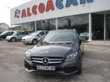 Mercedes-Benz Classe C  C 200 BlueTEC 7G-TRONIC (136cv) (5p)
