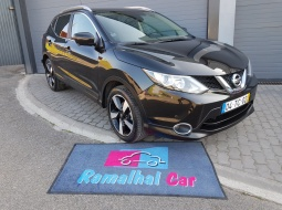 Nissan Qashqai N-CONNECTA 18 RS+PS