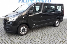 Renault Trafic 1.6 DCi | 9 Lugares