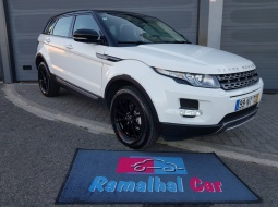 Land Rover Evoque PURE ED 4