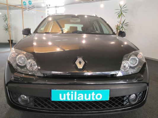 Renault Laguna Break, 2010