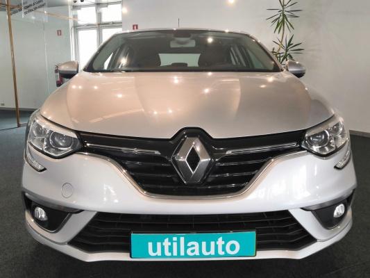 Renault Mégane, 2018