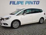 Opel Zafira 1.6 CDTi Cosmo | 7Lug+Teto Panorâmico