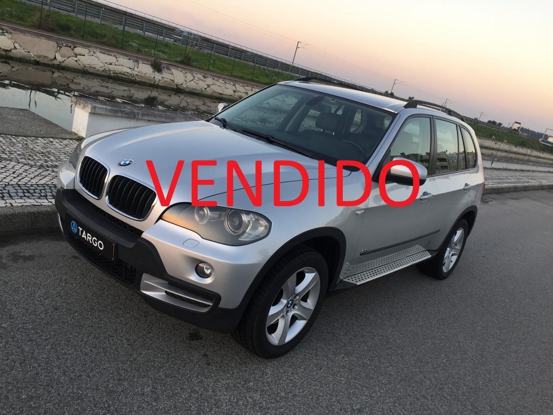 BMW X5 3.0 DA 7 Lugares