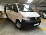 Vw Transporter T5 Diesel 9 L / Ac /iuc Antigo