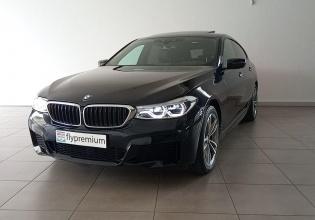 BMW Série 6 630 Gran Turismo D Pack M