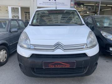 Citroën Berlingo 1.6 HDI