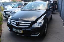 Mercedes-Benz Classe R 320 CDI