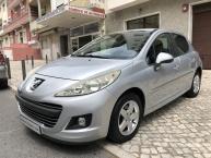 Peugeot 207 1.4 - 55.000 KM