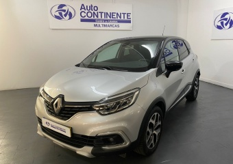 Renault Captur 1.5Dci Exclusive Energy 90cv