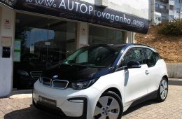 BMW i3 120ah ILife
