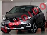 Renault Captur 1.5 DCI Exclusive c/GPS + Full Led