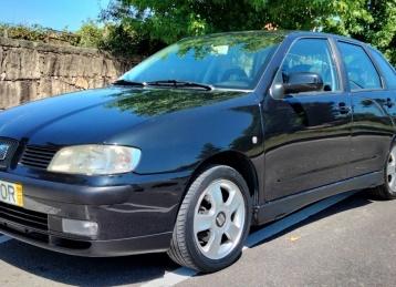Seat Ibiza  6K1-1.6i SPORT 101cv