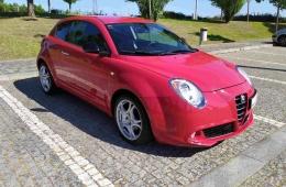 Alfa Romeo Mito Mito 1.3 JTDM DISTINCTIVE - FULL-EXTRAS