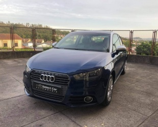 Audi A1 1.6 TDI SPORT GPS/PELE