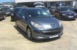 Peugeot 207 1.4  TRENY DE  95 CV