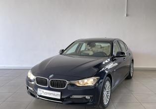 BMW 320 D Auto Line Luxury