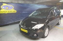 Mazda 5 2.0 MZR-CD Dynamic