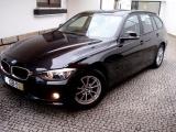 BMW 320 D Touring Modern Line 184