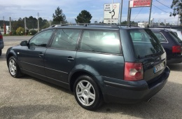 Vw Passat Variant 1.9 Tdi 115 Highline