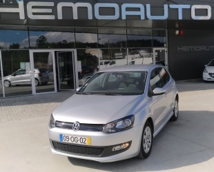 Vw Polo 1.2 TDi Pack Sport Bluemotion